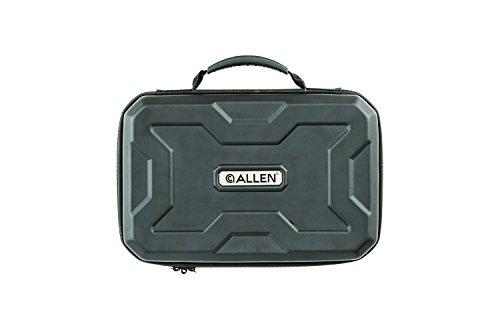 Allen Company  1 Allen Exo Soft Molded Handgun Case