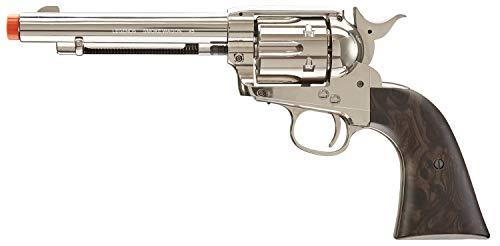 Elite Force Airsoft Pistol 1 Elite Force Umarex Legends Smoke Wagon Revolver 6mm BB Pistol Airsoft Gun