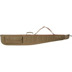 Allen Company Rifle Case 1 Allen Classic Gun Case with Quilted Knit Lining