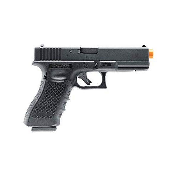 Umarex Airsoft Pistol 5 Umarex Glock 17 Gen4 GBB Airsoft, Black