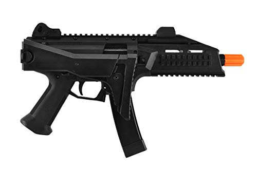 ASG Airsoft Rifle 3 ASG CZ Scorpion Evo 3 A1 Airsoft Gun