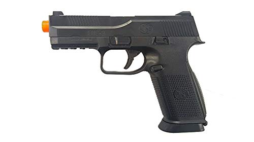 FN Airsoft Pistol 1 FN Herstal FNS-9 Spring Powered Airsoft Pistol