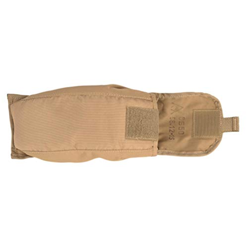 NPP Klass Airsoft Goggle 4 NPP Klass 6B50 Ratnik Goggles of Russian Army with Sand Molle Pouch for Syria