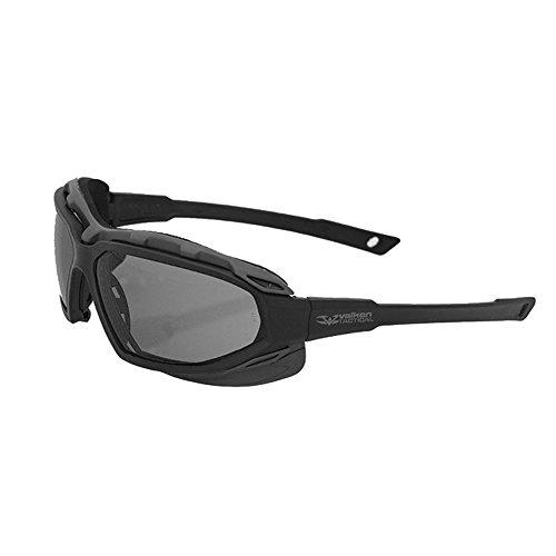 Valken Airsoft Goggle 2 Valken V-TAC Echo Airsoft Goggles