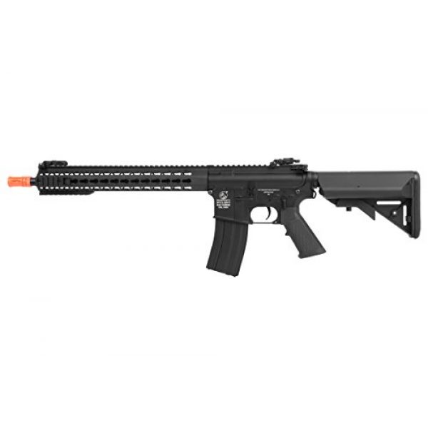 Colt Airsoft Rifle 1 Soft Air COLT M4 KeyMod Automatic Electric Airsoft Gun