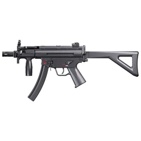 Umarex Air Rifle 2 Umarex HK Heckler & Koch MP5 K-PDW Semi Automatic .177 Caliber BB Gun Air Rifle