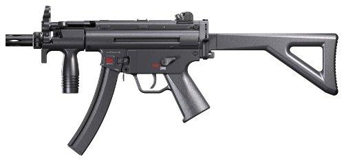 Umarex Airsoft Rifle 2 Umarex HK Heckler & Koch MP5 K-PDW Semi Automatic .177 Caliber BB Gun Air Rifle