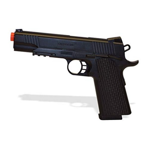 CRF Airsoft Pistol 1 CRF Crossfire Airsoft Pistol