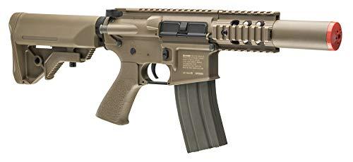 Elite Force  2 Elite Force M4 AEG Automatic 6mm BB Rifle Airsoft Gun
