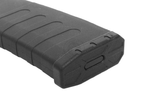 KWA  3 KWA Airsoft 120rd Polymer K120 Mid-Cap Magazine for M4 / M16 AEGs