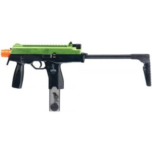 Elite Force Airsoft Rifle 1 Zombie Hunter Eliminator 6mm Airsoft