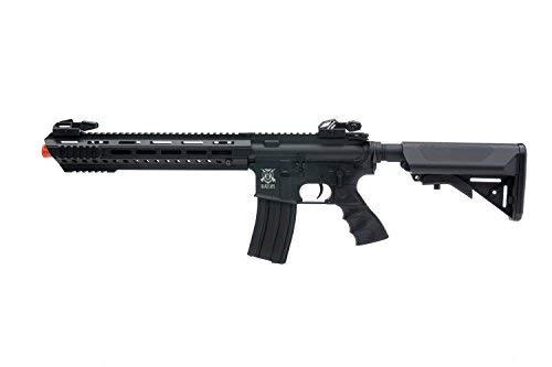 Black Ops  2 Black Ops Airsoft Guns Rifle- Electric Full Metal M4 Viper Elite Upgraded