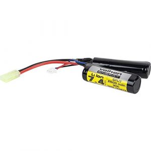 Valken Airsoft Battery 1 Valken Airsoft Battery - Li-Ion 7.4V 2500mAh Split Style(High Output)