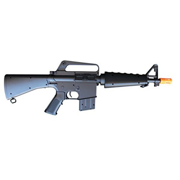 Double Eagle Airsoft Rifle 2 Double Eagle M308 Airsoft Spring Rifle Spring Powered Airsoft Gun