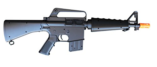 Double Eagle  2 Double Eagle M308 Airsoft Spring Rifle Spring Powered Airsoft Gun