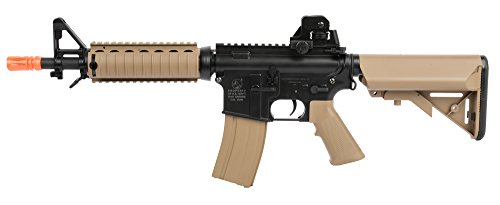 Colt  1 Colt Soft Air CQBR-RIS Electric Powered Airsoft Gun with Adjustable Hop-Up