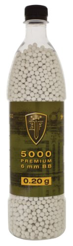 Umarex Airsoft BB 1 Umarex Elite Force Airsoft BBS 5000 ct