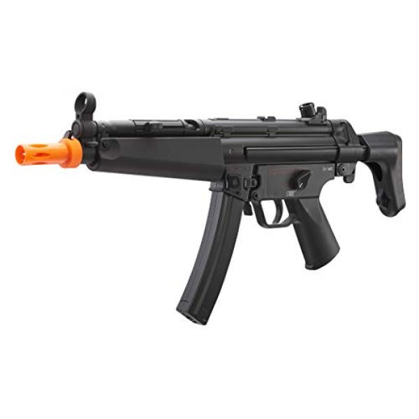 Elite Force Airsoft Rifle 2 Elite Force HK Heckler & Koch MP5 AEG Automatic 6mm BB Rifle Airsoft Gun, MP5 Competition Kit, Multi, One Size, Model Number: 2275052