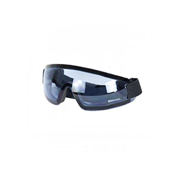Bravo! Airsoft Goggle 2 Bravo! Tactical Low Profile Airsoft Goggles