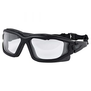 Valken Airsoft Goggle 1 Valken Airsoft Zulu Thermal Lens Goggles - Slim Fit
