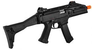 ASG Airsoft Rifle 1 ASG CZ Scorpion Evo 3 A1 Airsoft Gun