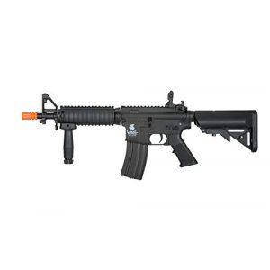 Lancer Tactical Airsoft Rifle 1 Lancer Tactical MK 18 MOD 0 CQB Gen 2 Field AEG Airsoft Rifle