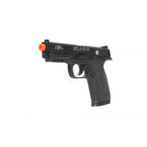 Smith & Wesson Airsoft Pistol 1 smith & wesson m&p40 co2 non-blowback black airsoft pistol(Airsoft Gun)