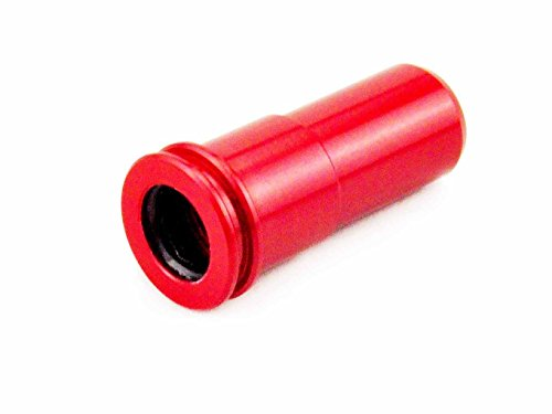 AOLS Airsoft Tool 2 AOLS Nozzle 19.7mm for V3 Gearbox