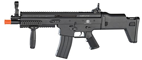 FN  1 Soft Air FN SCAR-L Electric Powered Airsoft Gun with Hop-Up