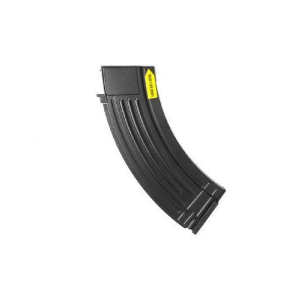 Double Eagle Airsoft Tool 2 Cybergun AK47 Kalashnikov 400rd Airsoft Rifle Hi-Cap Magazine for CYMA CM022