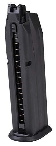 Umarex Airsoft Magazine 1 Umarex Walther PPQ GBB 6mm BB Pistol Airsoft Gun Magazine