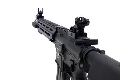 Black Ops  3 Black Ops Airsoft Guns Rifle- Electric Full Metal M4 Viper Elite Upgraded