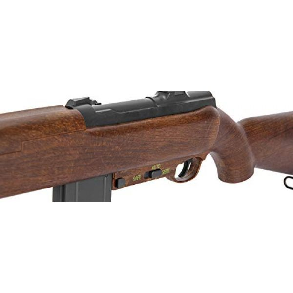 Well Airsoft Rifle 5 Well m1 d69 electric airsoft lpeg(Airsoft Gun)