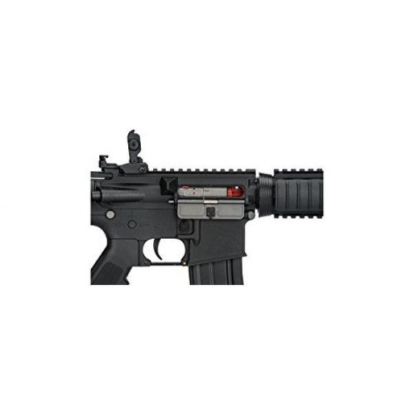 Lancer Tactical Airsoft Rifle 3 Lancer Tactical Gen 2 CQB MOD 0 AEG LT-02 Automatic Airsoft Gun