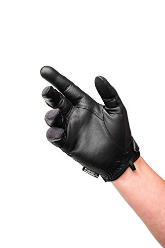 First Tactical Airsoft Glove 5 First Tactical Men's Medium Duty Padded Gloves