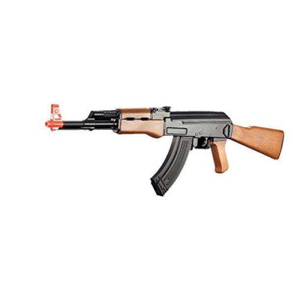 CYMA Airsoft Rifle 1 CYMA CM022 AK47 Airsoft Electric Rifle