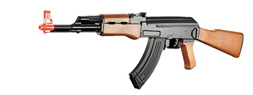 CYMA CM022 AK47 Airsoft Electric Rifle Airsoft Rifles By CYMA