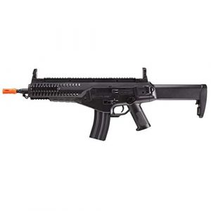 Elite Force Airsoft Rifle 1 Beretta ARX 160 AEG Automatic 6mm BB Rifle Airsoft Gun, ARX 160 Advanced