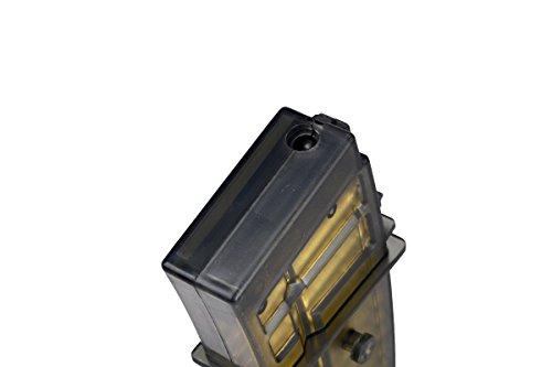 DE Airsoft Tool 4 DE Airsoft R36 Low-Cap AEG Magazine - For DE M85 R36C LPEG Rifle
