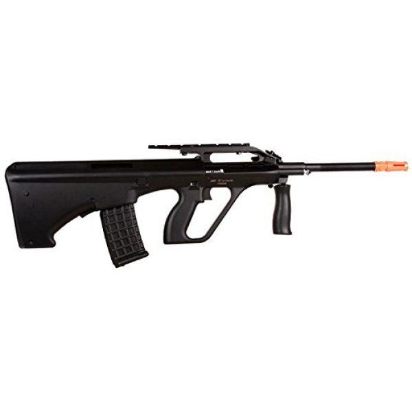 ASG Airsoft Rifle 2 ASG 50026 Steyr AUG A2 Airsoft Rifle Value Pack