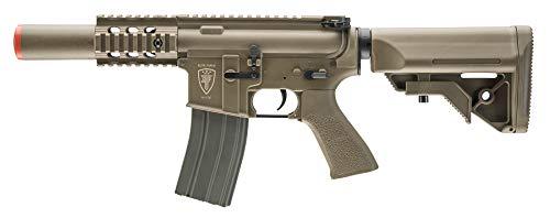 Elite Force  1 Elite Force M4 AEG Automatic 6mm BB Rifle Airsoft Gun