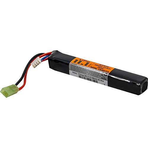 Valken Airsoft Battery 1 Valken Airsoft Battery - LiPo 11.1v 1200mAh 20C Stick Style