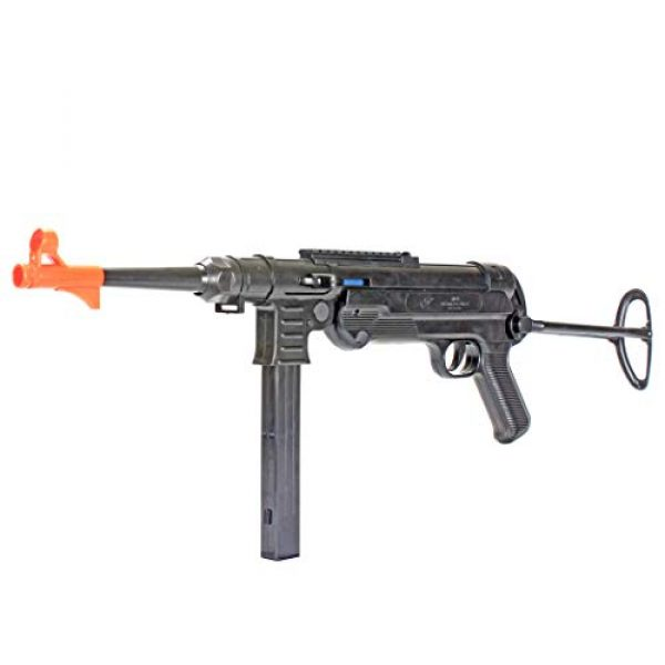 BBTac Airsoft Rifle 1 BBTac Airsoft BT-M40 Spring Loaded Rifle WWII Replica