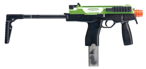 Elite Force Airsoft Rifle 2 Zombie Hunter Eliminator 6mm Airsoft