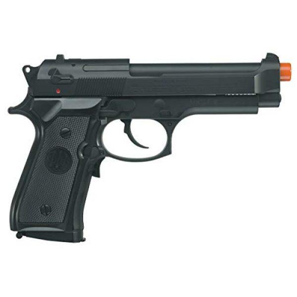Elite Force Airsoft Pistol 3 Elite Force Beretta 92 FS 6mm BB Pistol Airsoft Gun