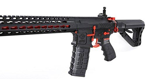 G&G  2 G&G Combat Machine CM16 SRXL 6mm Airsoft AEG Rifle w/KeyMod & MOSFET