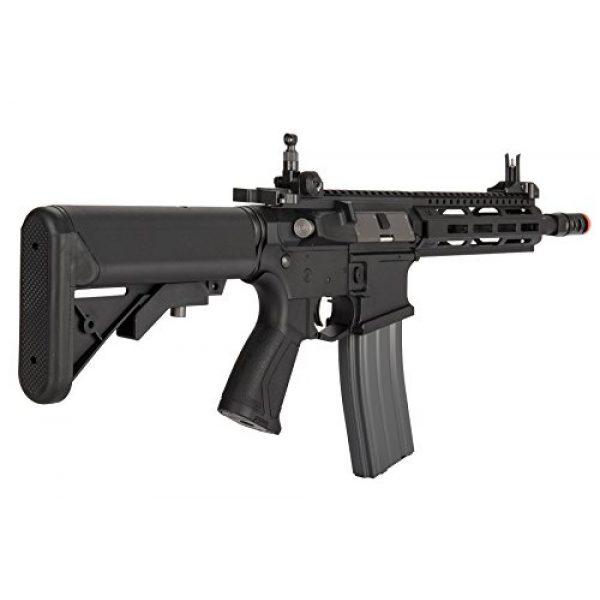 G&G Airsoft Rifle 5 G&G CM16 Raider 2.0 6mm AEG Airsoft Rifle in Black w/Battery & Charger