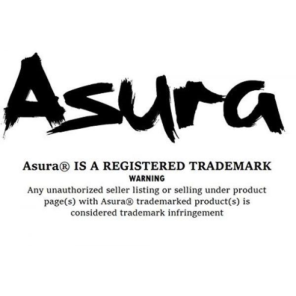 Asura Airsoft BB 4 Asura XP+ 6mm Precision Airsoft BB 2500 Count