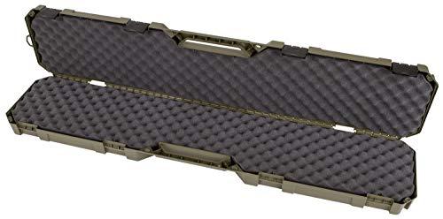 """Flambeau Outdoors Airsoft Gun Case 2 Flambeau Outdoors 6464FS Safe Shot 50.5"""" Field Gun Case"""