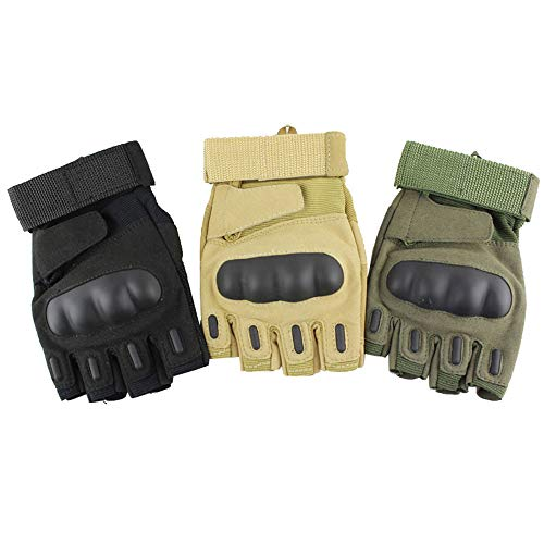 Sunny Airsoft Glove 2 Outdoor Sports Motorcycle Cycling Gloves Airsoft Shooting Hunting Tactical Gloves